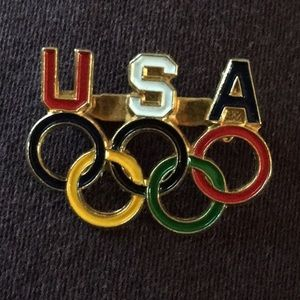 Other - ->4for$25   USA Olympics Pin